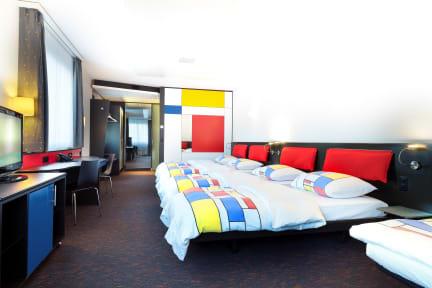 호텔 알레그라의 사진