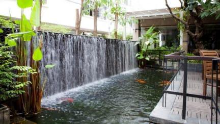 Foto di Trang Hotel