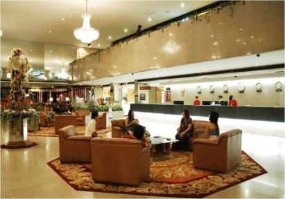 Fotografias de Asia  Bangkok Hotel