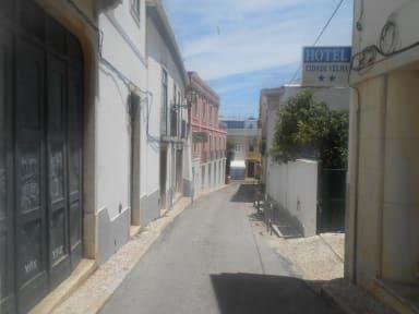 Fotos de Hotel Cidade Velha