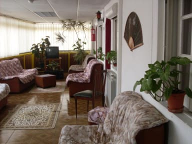 Фотографии Residencial Dom Carlos