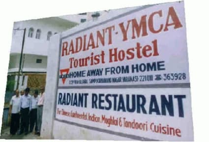 Foto di Radiant YMCA Tourist Hostel