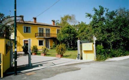 Kuvia paikasta: Casa del Miele