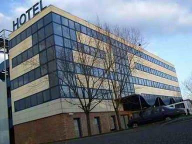 Fotos von Eurohotel