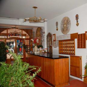 Foto's van Hotel Casablanca