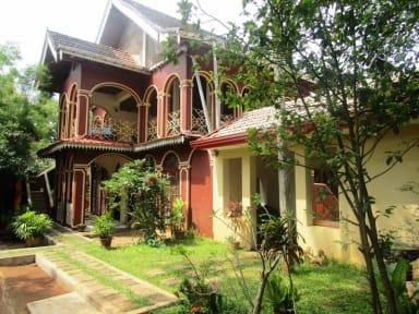 Fotos von Hotel Shalini