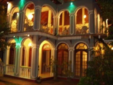 Foton av Hotel Shalini