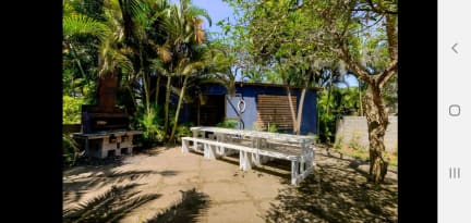 Kuvia paikasta: St Lucia Bib's International Backpackers