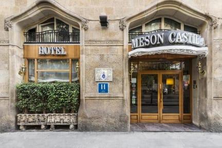 Photos of Meson Castilla Atiram Hotel