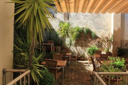 Fotky Hotel Puerta De Las Granadas