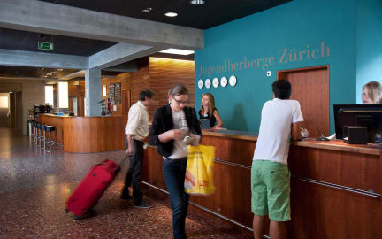 Photos of Youthhostel Zurich