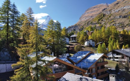 Fotos de Youthhostel Zermatt