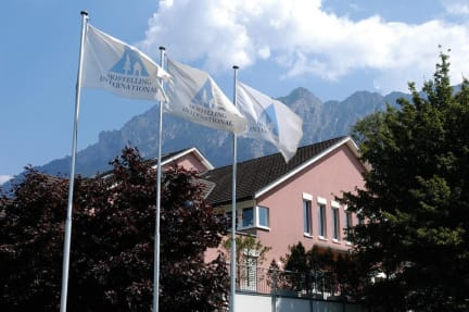 Bilder av Youthhostel Schaan-Vaduz