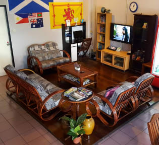 Photos of Jesselton Cabin
