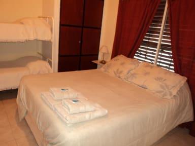 Zdjęcia nagrodzone El Retorno Traveller's Hostel
