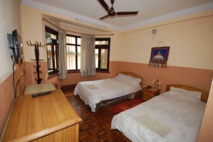 Bilder av Kathmandu Peace Guest House