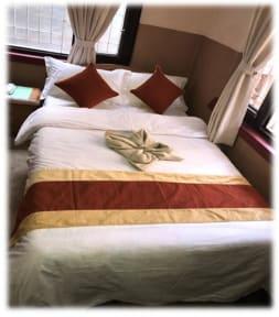 Fotos de Kathmandu Peace Guest House