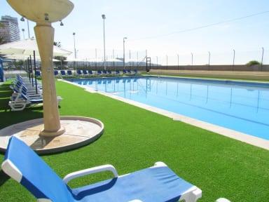 Bilder av Hotel Albahia Alicante