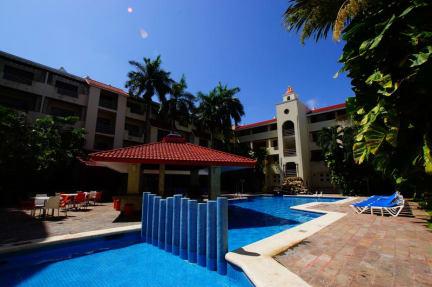 Foton av Adhara Hacienda Cancun
