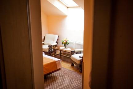 Deja Vu Hotel tesisinden Fotoğraflar