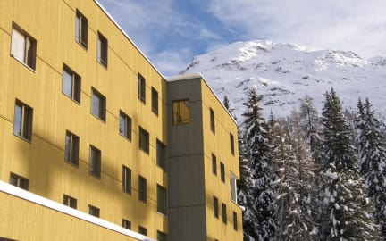 Photos of Youthhostel St. Moritz