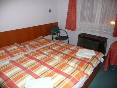 Photos of Hotel Touring -Nagykanizsa