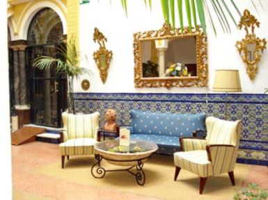 Fotografias de Hotel Abanico