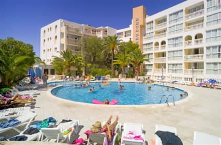 Photos of Apart Hotel Reco Des Sol - Ibiza