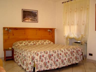 Foto's van L'Antico Borgo Bed and Breakfast