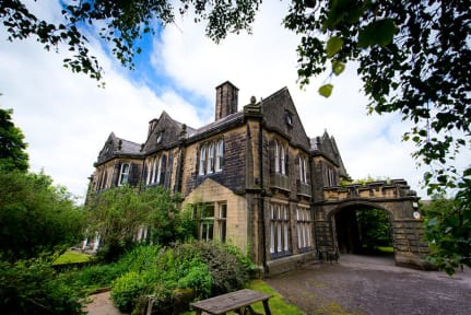 Photos of YHA Haworth