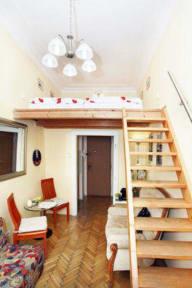 Zdjęcia nagrodzone Apartment Siroka
