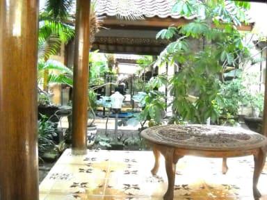 Bali Sorgawi Hotel tesisinden Fotoğraflar