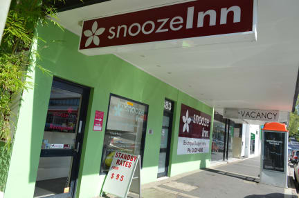 The Snooze Innの写真