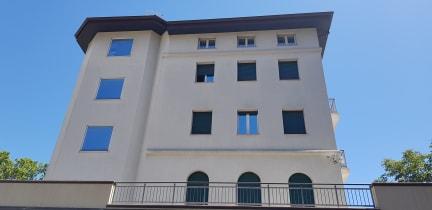 Kuvia paikasta: New International Youth Hostel Giovane Europa