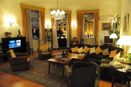 Foto di Hotel Aliados