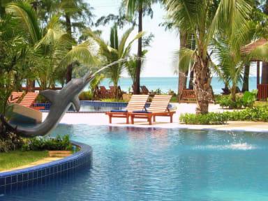 Best Western Premier Bangtao Beach Resort & Spaの写真
