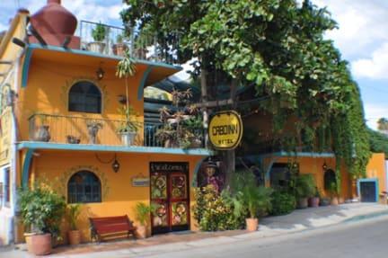 Fotos de Cabo Inn