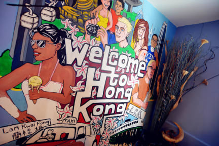 Photos de Wang Fat Hostel