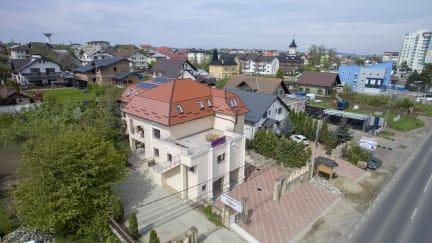 Zdjęcia nagrodzone Leaganul Bucovinei