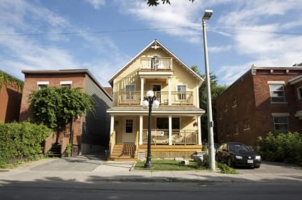 Bilder av Ottawa Backpackers Inn