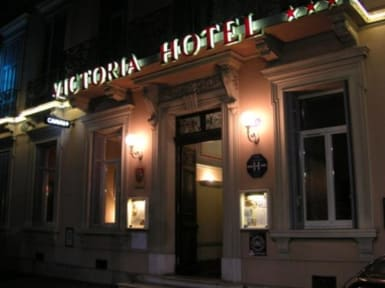 Hotel Le Victoriaの写真