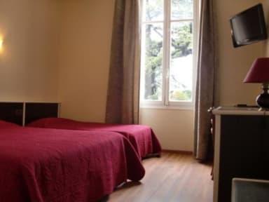 Foto's van Hotel Le Victoria