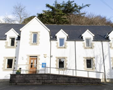Photos of Oban Youth Hostel