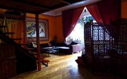 Photos de Mandala Hostel