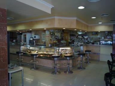 Kuvia paikasta: Hotel Juan Carlos