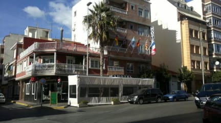 Fotografias de Hotel Juan Carlos