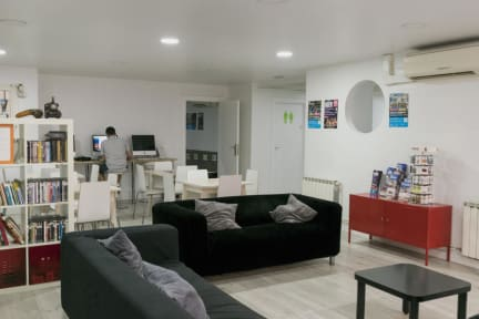 Photos of Alberguinn Youth Hostel