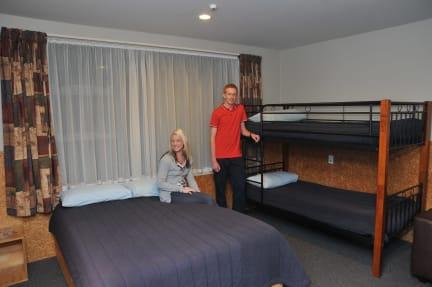 Photos of YHA Rotorua