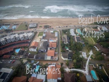 Foton av Ansteys Beach Backpackers