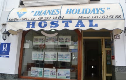 Fotos de Hostal Dianes